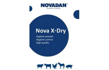 Nova X-Dry